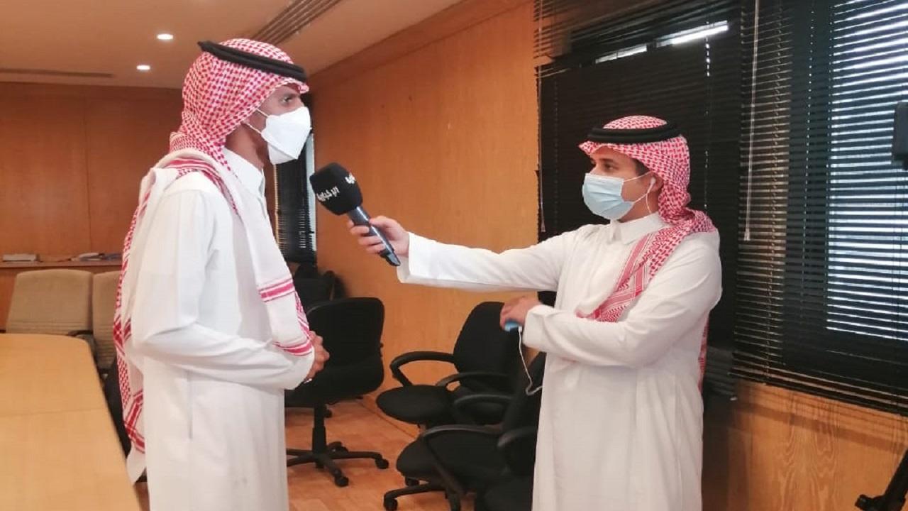 الأيتام المتميزون بجمعية البر بجدة يرسمون أحلامهم عبر قناة الإخبارية