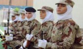 تجنيد الفتيات في الكويت يتسبب في أزمة