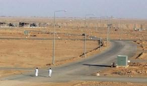 خلاف على ملكية أرض بين وزارة ومواطن في عسير