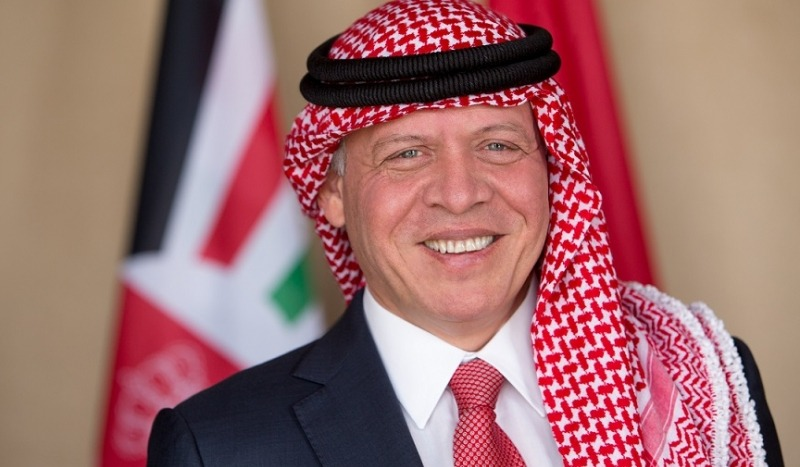 """""""الديوان الملكي الأردني"""" يرد على تقارير """"العقارات السرية للملك"""" في أمريكا وبريطانيا"""