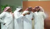 آل الشيخ مع مطربين شعبيين: تراهم جايين بقوة