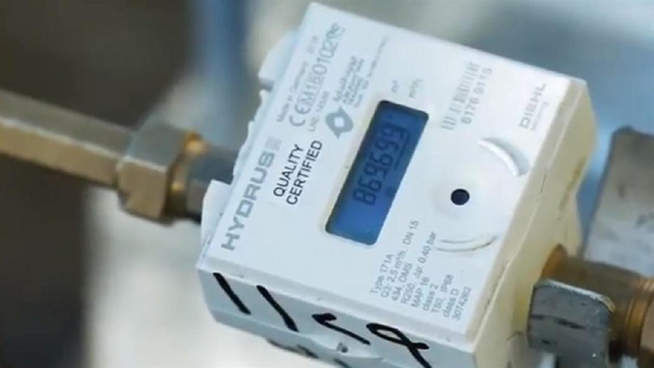 ربط فواتير المياه بنظام «إيجار» خلال الأسبوع الجاري