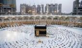 بالفيديو.. فتح جميع الطوابق الأربعة للمسعى في المسجد الحرام