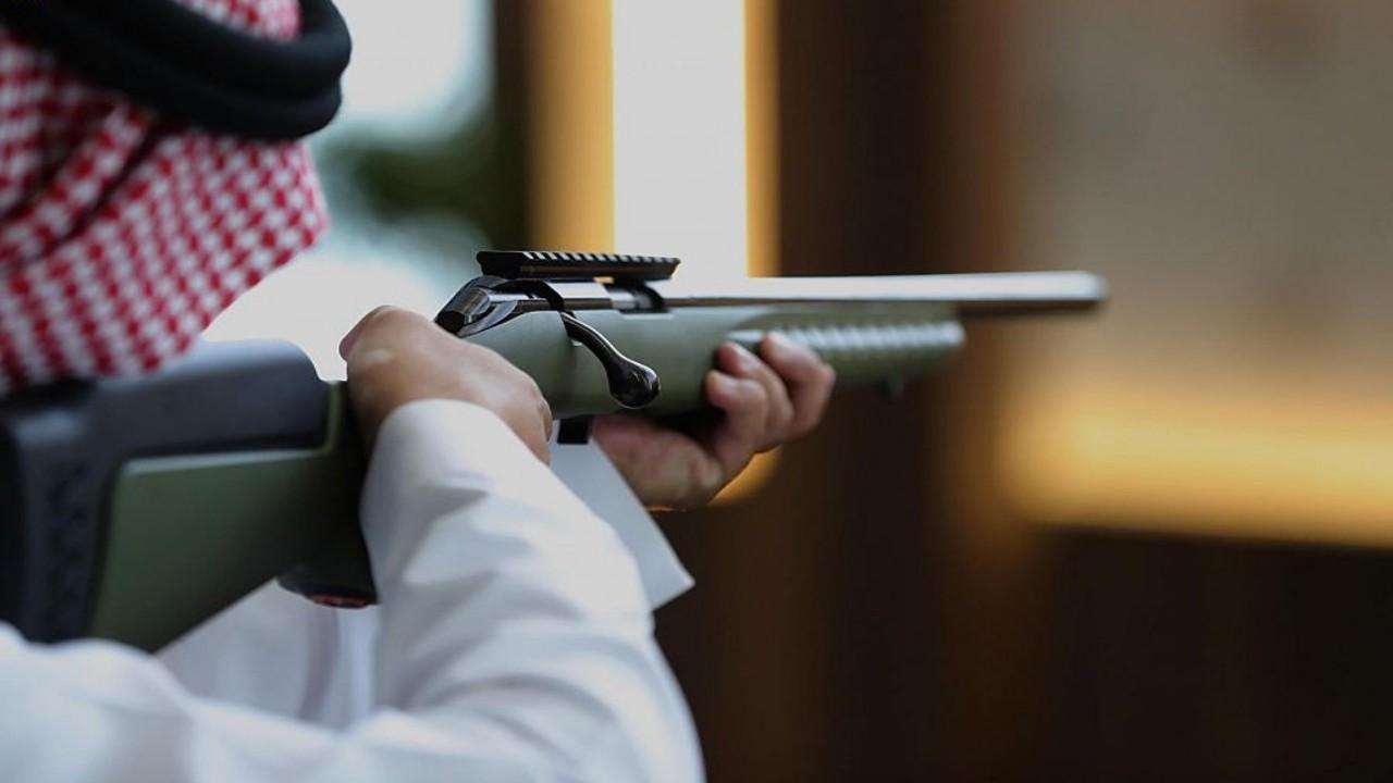 """""""نادي الصقور"""" يعلن عن تمديد جناح الأسلحة"""
