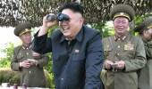 زعيم كوريا الشمالية: نطور الأسلحة للدفاع عن النفس فقط
