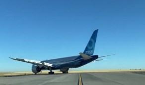 """شركة """"بوينج"""" قد تجبر على إعادة تصميم أجنحة طائرة B777X"""