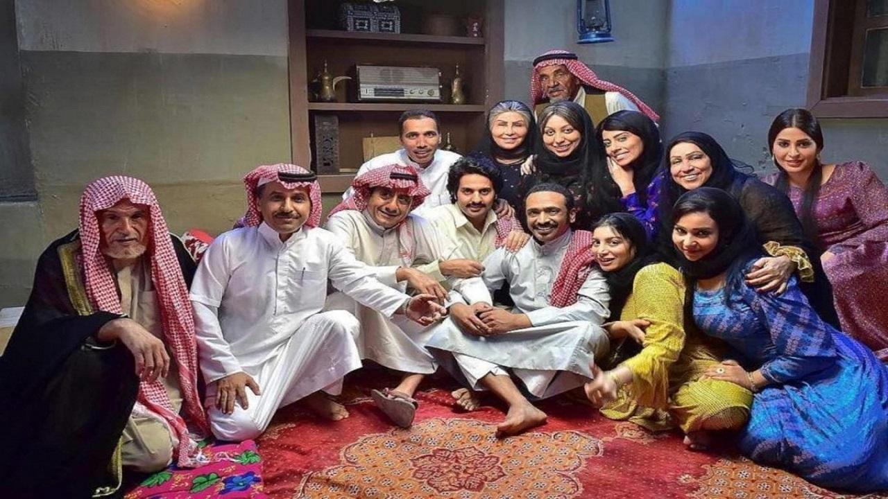 """""""العاصوف 3"""" يسلط الضوء على حياة السعوديين في غزو الكويت"""