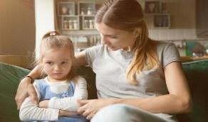 كلمات تضر الطفل أثناء التعامل معه