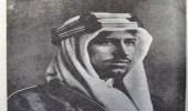 صورة نادرة للملك سعود وهو بعمر 20 عاما