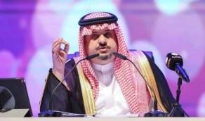 عبدالرحمن بن مساعد: لم يكن قرداحي ليصبح وزيرًا لولا مساندة الحوثي