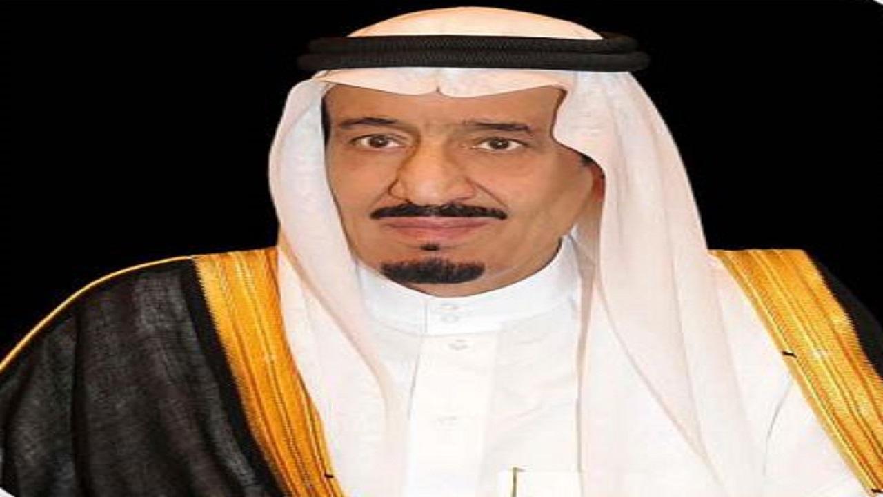 خادم الحرمين يهنئ سلطان بروناي دار السلام بذكرى توليه مقاليد الحكم في بلاده