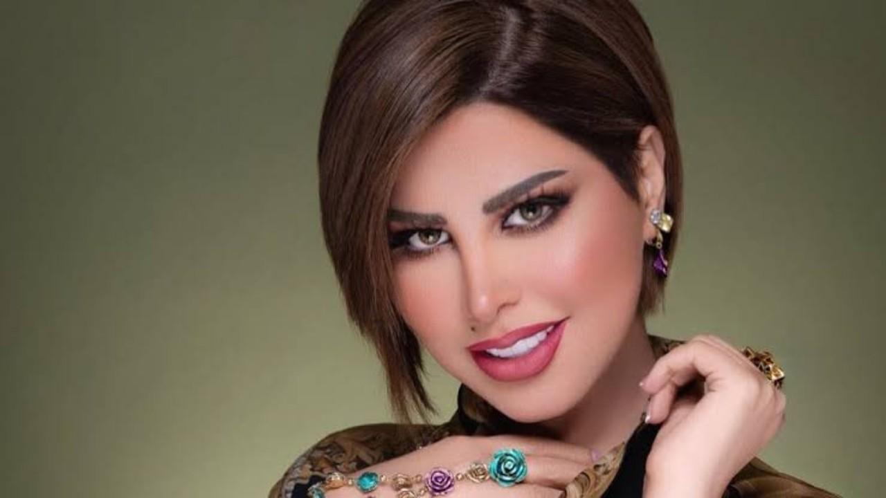 """شاهد.. شمس الكويتية تتعرض للسخرية بسبب """"صور"""" نشرتها بالخطأ"""
