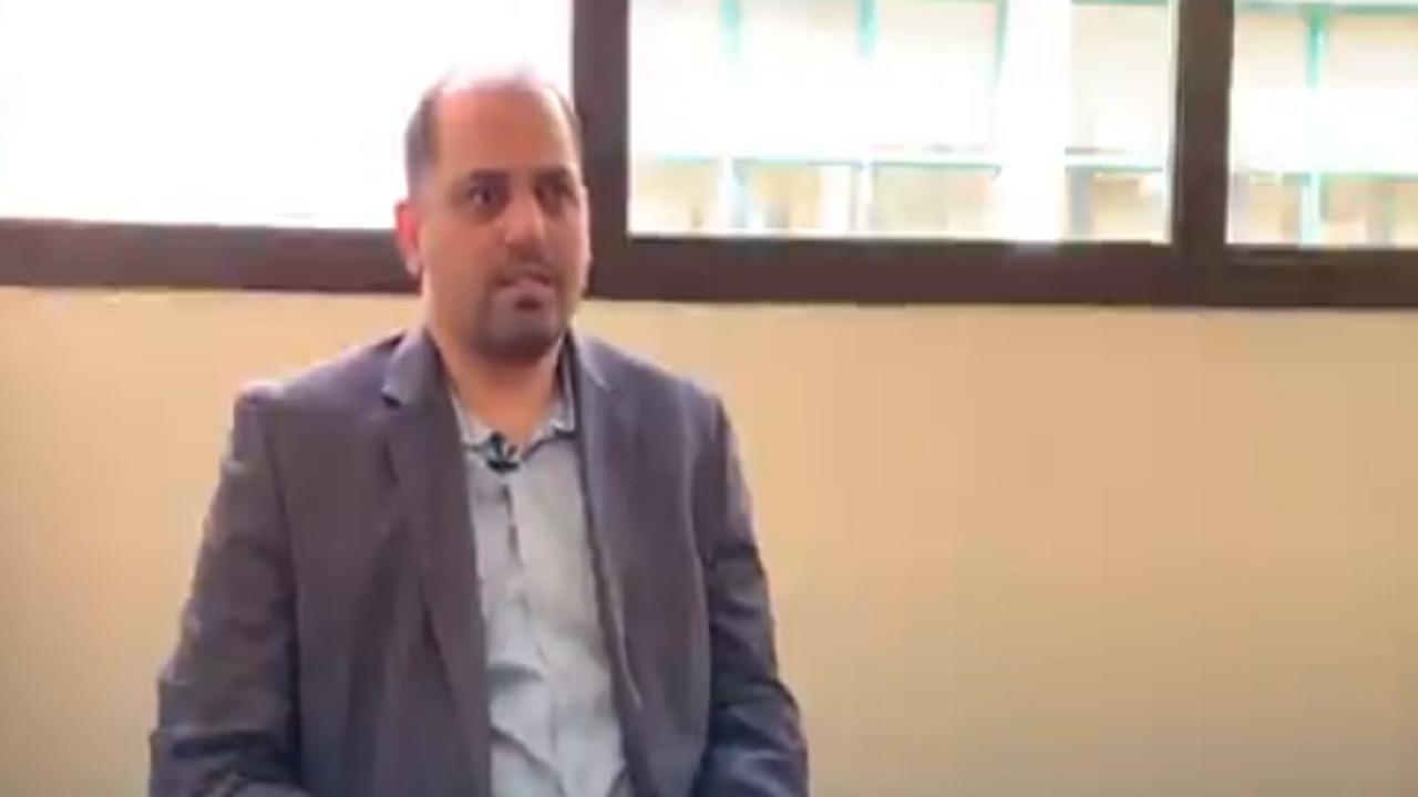 بالفيديو.. أكاديمي مصري يروي قصة عشقه للأحساء