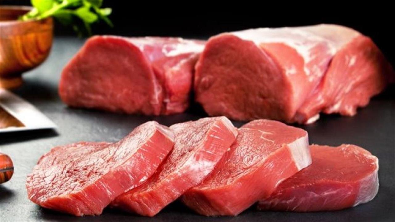 """""""الغذاء والدواء"""": يجب ألا يتجاوز معدل استهلاك اللحوم في اليوم عن 70 جرام"""