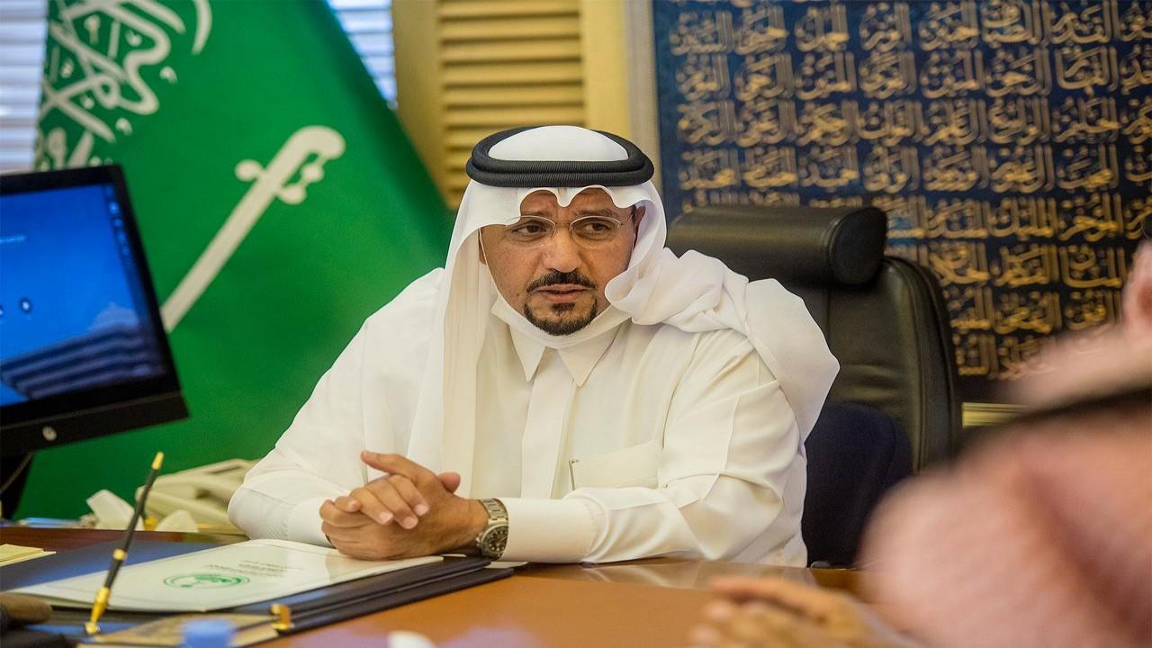 سمو أمير القصيم يطلق جائزة التميز الصحي للكوادر الصحية والإدارية والمنشآت