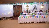 مركز الملك عبدالعزيز للحوار الوطني يخطط لفتح فروع جديدة بمناطق المملكة