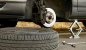 نصائح بشأن تركيب الإطارات الجديدة للسيارة