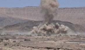 مقتل قائد قوات الاحتياط في حراسة المنشآت الحوثية