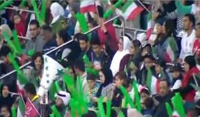بالفيديو .. الجماهير الكويتية تترقب مباراة الهلال والنصر