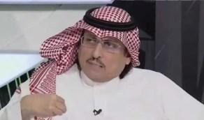 """الدويّش: """"حمدالله"""" خذل النصر و""""تاليسكا"""" يتمشى في الملعب"""