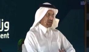 وزير الاستثمار: موسم الرياض سيجعل من العاصمة وجهة عالمية للرفاهية والفنون