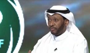 """إعادة العلاقات مع الهلال.. إجراءات سيتخذها """"الجمعان"""" في حال توليه إدارة النصر"""