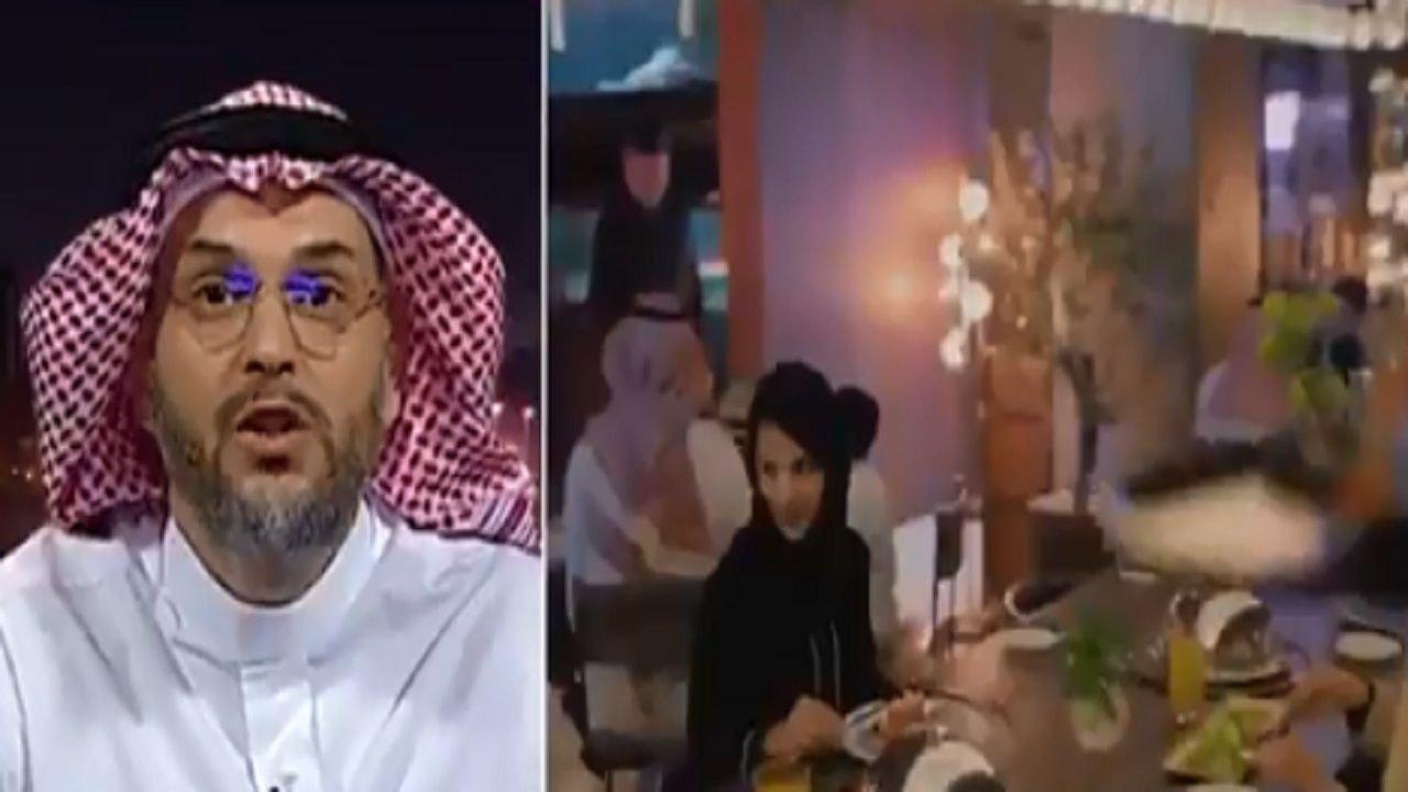 بالفيديو .. الترفيه: موسم الرياض يلبي احتياجات المواطن والزائر والمقيم