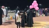بالفيديو.. مستشفى نمرة العام بالعرضيات يقيم فعاليات التوعية عن سرطان الثدي