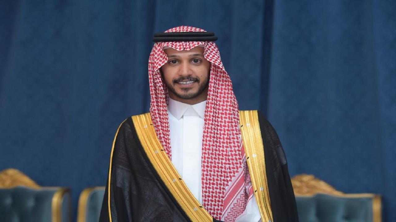 الشاب سعود السبيعي يحتفل بزواجه