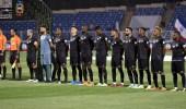 الشباب يخوض مباراة ودية ضد فريق عالمي