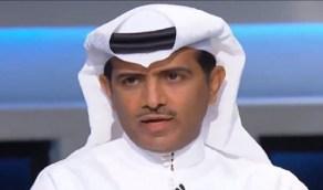 الهريفي: لو اسمي زعيط لكنت أحسن محلل وعطوني المناصب