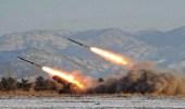 تدمير طائرتين مسيرتين أطلقتهما الحوثي تجاه المنطقة الجنوبية