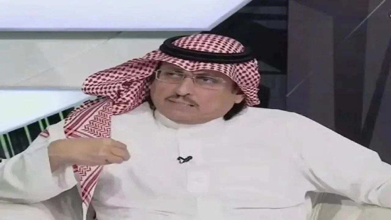 """""""الدويش"""" عن النصراويين: ما أرخص الدموع"""