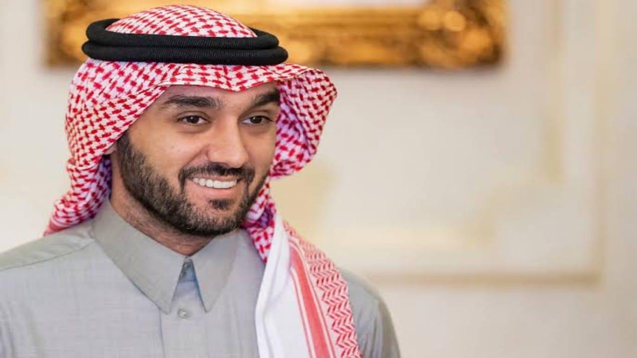 وزير الرياضة:نسعد بعودة ملعب الأمير عبدالله الفيصل لاستقبال مباريات كرة القدم