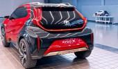 بالفيديو.. تويوتا تستعد لإطلاق سيارة شبابية من أبرر مركبات الكروس أوفر