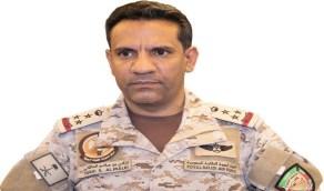 """التحالف ينفذ عملية عسكرية بصنعاء ويؤكد: """"استجابة للتهديد وردعا لاستهداف المدنيين"""""""