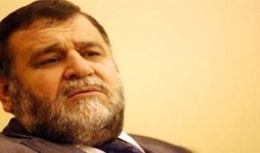 أسلحة حربية وذخيرة بمنزل نائب لبناني سابق