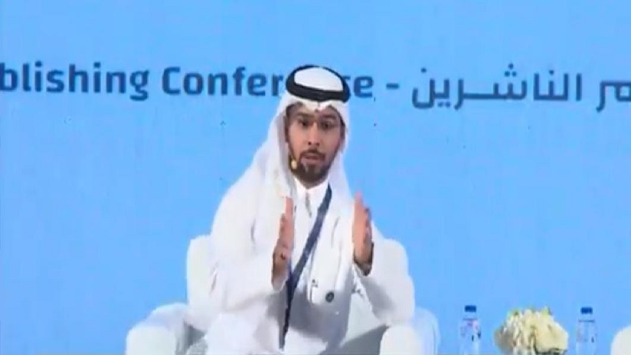 ياسر حكمي: تجربة المملكة لاحترام حقوق الملكية الفكرية هي أول مبادرة على مستوى العالم
