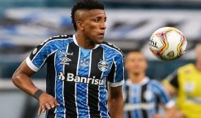 النصر يتواصل مع البرازيلي برونو كورتيز للتعاقد معه