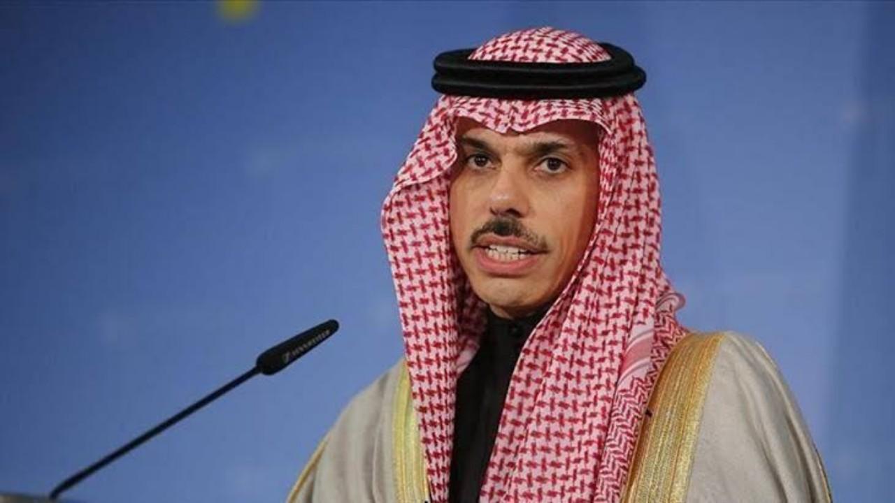 وزير الخارجية: العلاقة مع واشنطن مهمة للمنطقة والعالم
