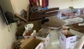 مداهمة مصنع خمور لعمالة وافدة بمكة المكرمة