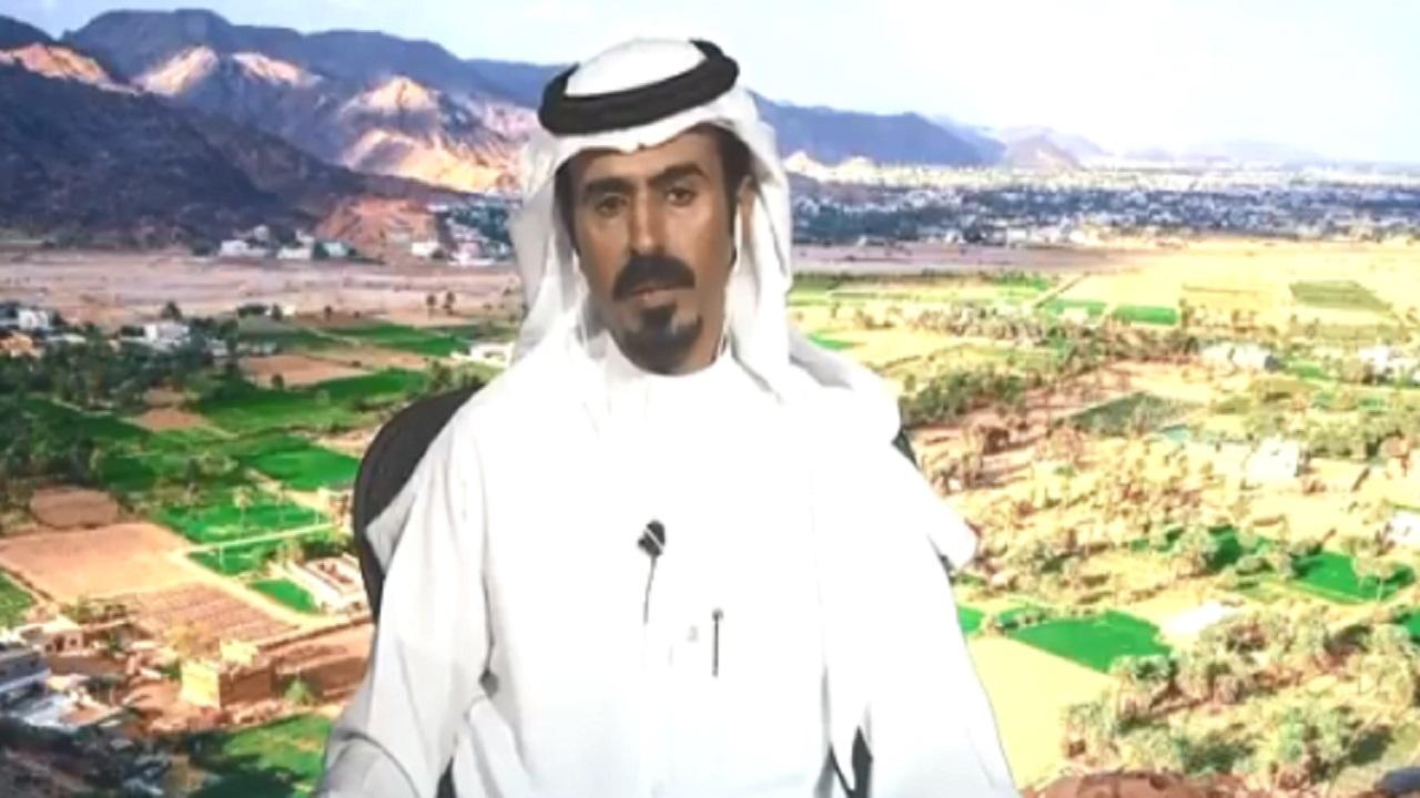 بالفيديو .. قصة حارس أمن في نجران أصبح محاضرًا في جامعة