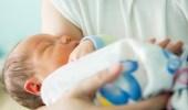 النظام الغذائي النباتي يهدد صحة الرضيع