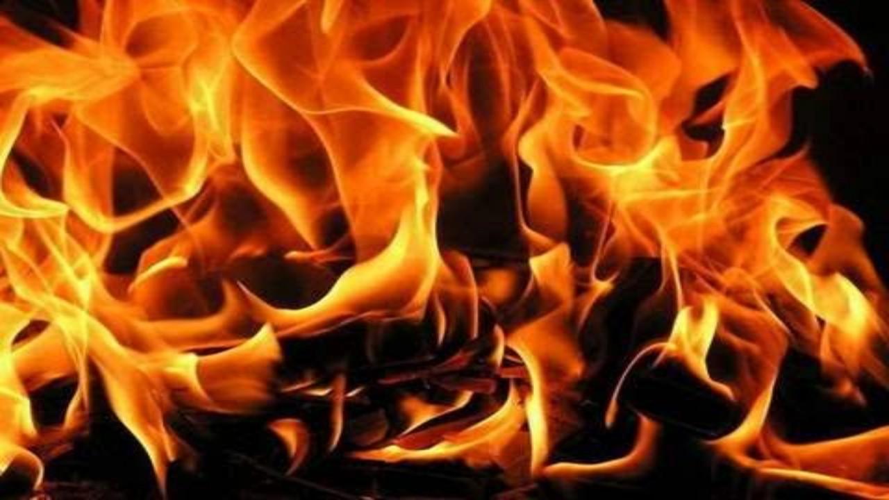 امرأة تنجو من الموت بأعجوبة بعدما حاول خطيبها السابق حرقها