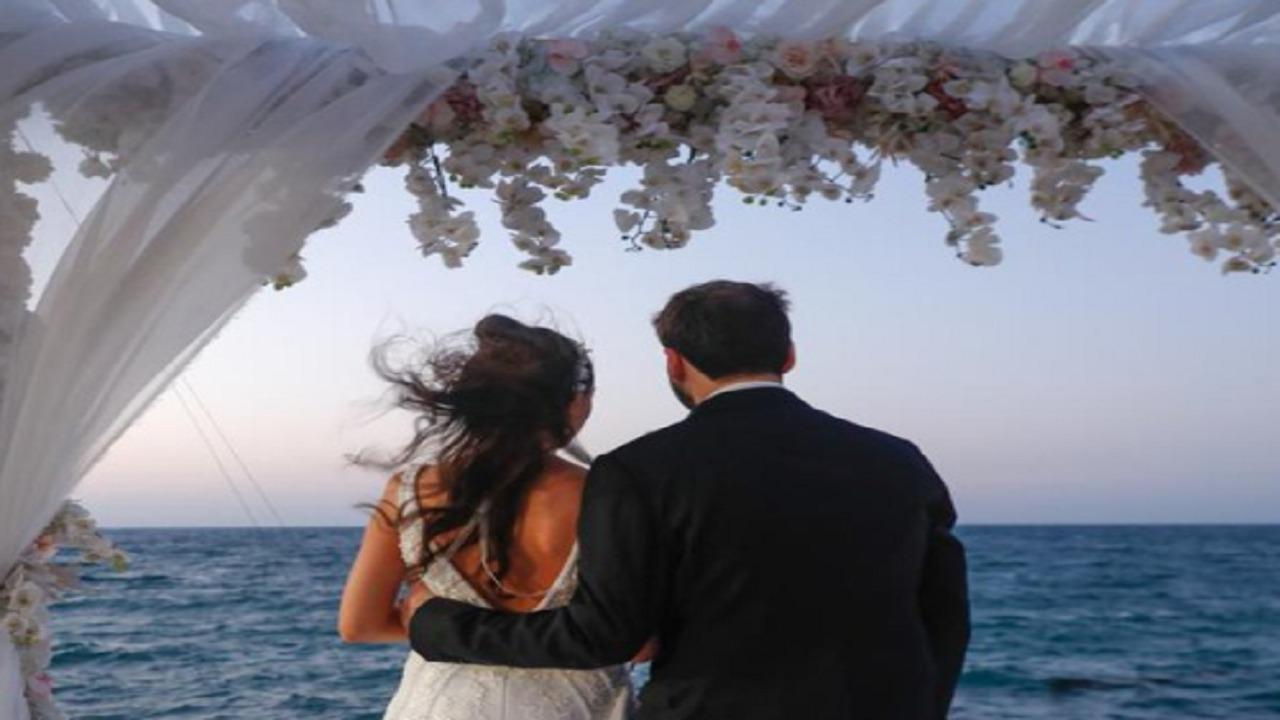 البحرين تقيم حفل زواج يهودي لأول مرة منذ 52 عامًا