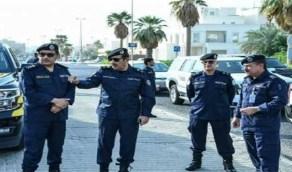 ضبط مواطن وكويتيين لانتحال صفات هامة بالكويت