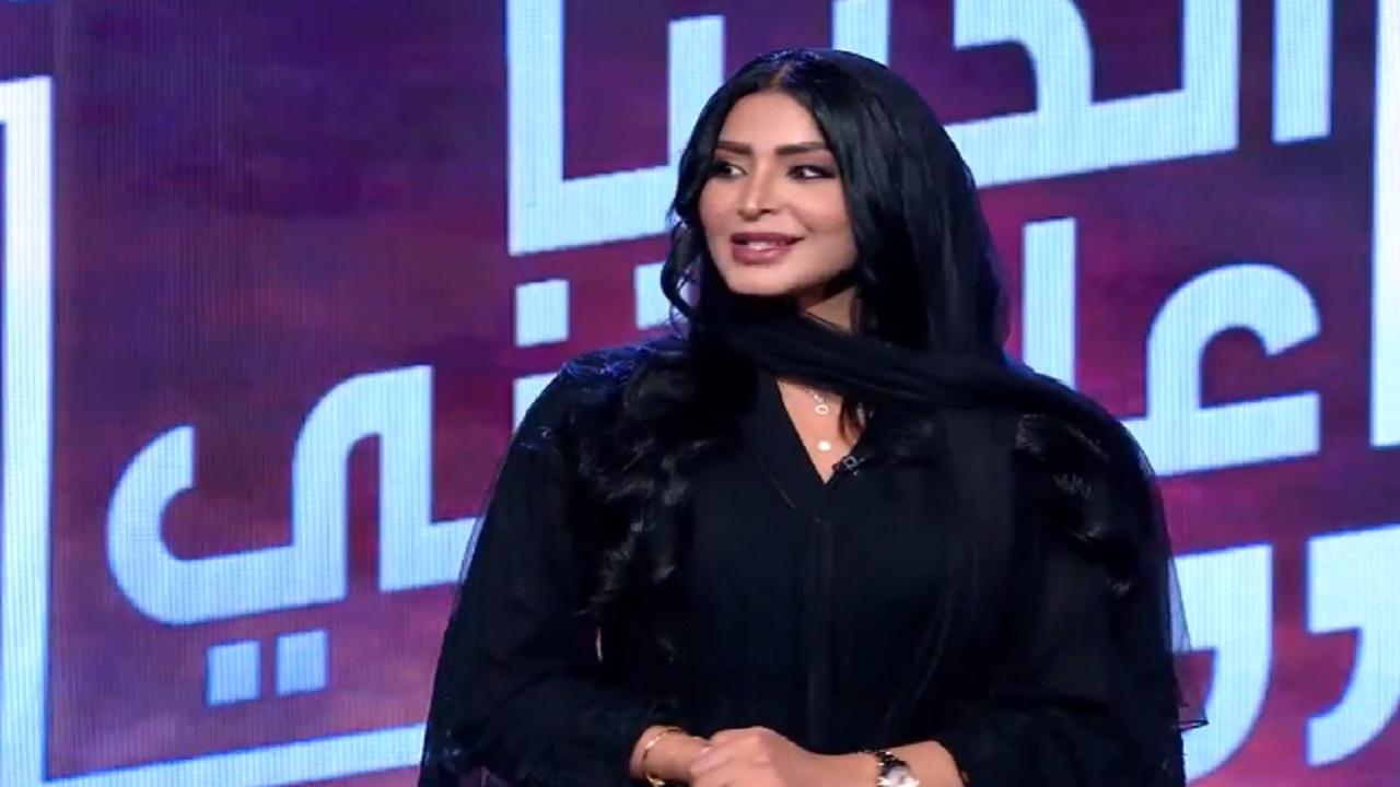 """فيديو.. ريم عبدالله: """"في بدايتي واجهت حروبا"""""""