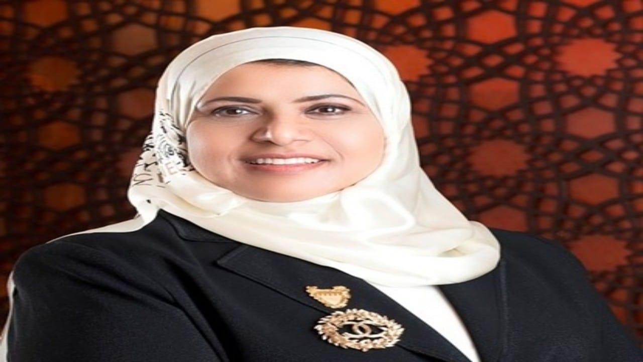 مرسوم ملكي بتعيين جواهر المضحكي رئيسًا لجامعة البحرين