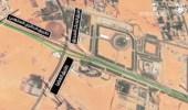 بالفيديو.. إغلاق تقاطع طريق أبوبكر الصديق مع الدائري الجنوبي في عنيزة