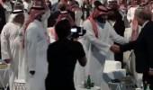 بالفيديو والصور.. حضور ولي العهد أعمال منتدى مبادرة مستقبل الاستثمار في الرياض